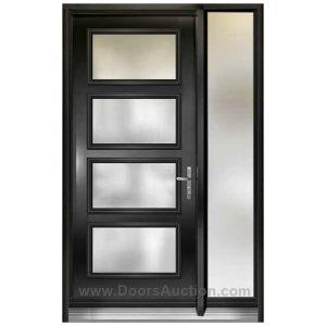 Vista Modern VM3238-0812  sc 1 st  Doors Auction & Single Door One Sidelite Archives · Doors Auction