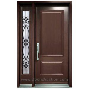 Single Door One Sidelite  sc 1 st  Doors Auction & Single Door One Sidelite Archives · Doors Auction