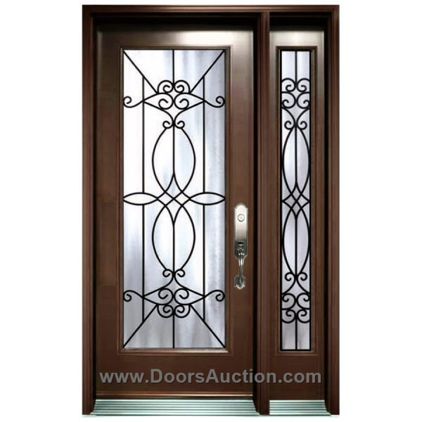 Previous  sc 1 st  Doors Auction & Blackburn BB2264-0764S · Doors Auction